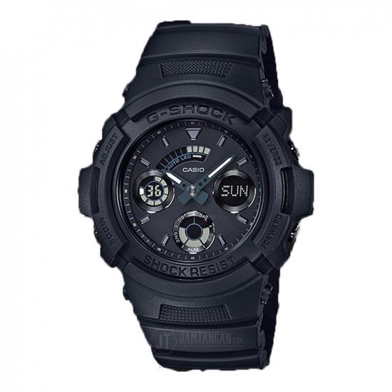 G-Shock AW-591BB-1A