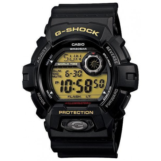 G-Shock G-8900-1DR