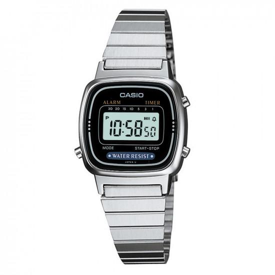 Casio LA670WA-1DF