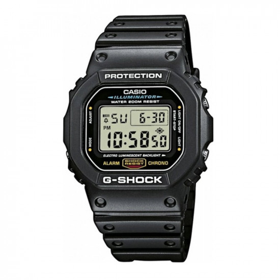 G-Shock DW-5600E-1V